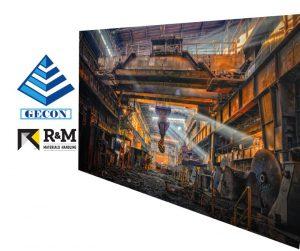 GECON CONSTRUCCIONES SPA